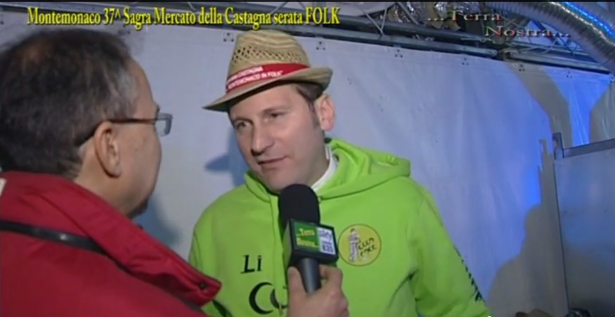 intervista Emanuele